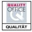 Büromöbel office class - Qualitätszeichen des Verbandes bso für Büro-, Sitz- und Objektmöbel e.V.. Das Qualitätszeichen steht für hochwertige Produkte und zertifiziert die neuesten ergonomischen Standards wie Sicherheitsstandards.