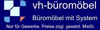 vh-büromöbel-Logo