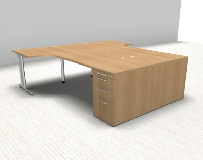 Schreibtische Nuernberg sofort lieferbar - vh-büromöbel