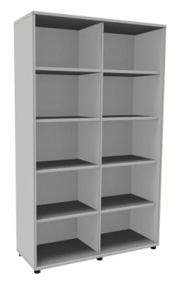 regal ten 5 oh 120 cm breit vh b rom bel. Black Bedroom Furniture Sets. Home Design Ideas