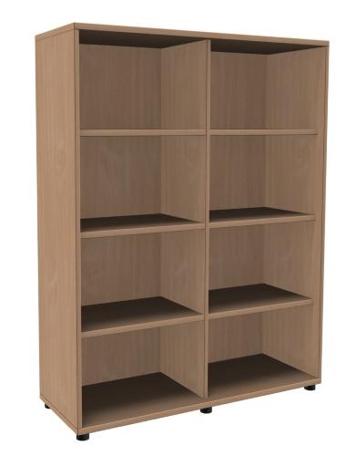 regal ten 4 oh 120 cm breit vh b rom bel. Black Bedroom Furniture Sets. Home Design Ideas