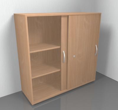 schiebet renschrank mega 3 oh 120 cm vh b rom bel. Black Bedroom Furniture Sets. Home Design Ideas