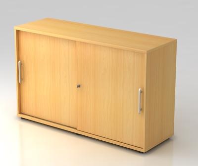 schiebet renschrank multi aktenschrank 120 cm breit mit. Black Bedroom Furniture Sets. Home Design Ideas