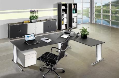 Büromöbel System KMA - vh-büromöbel
