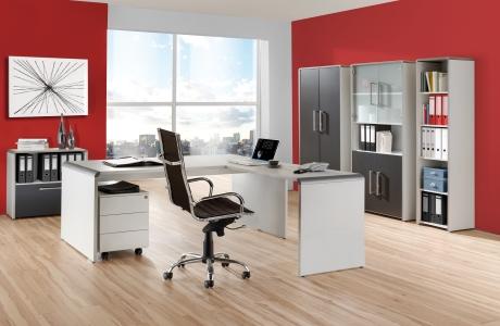 Büromöbel System KMM - vh-büromöbel