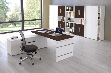 Büromöbel System KMW - vh-büromöbel